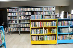 הספריה מעיניה של רעננה
