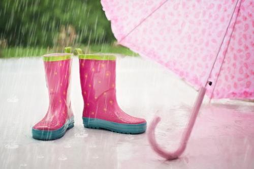 טבלת גשם