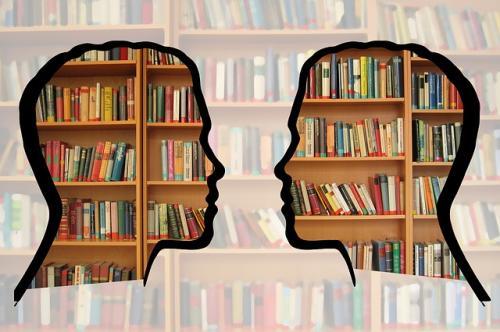 ספרים חדשים בספריה